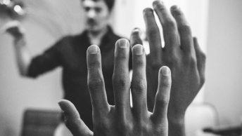 Dudas sobre trabajo como terapeuta manual