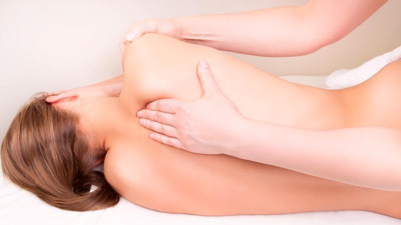 Manipulaciones osteopáticas