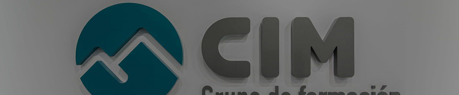 Cabecera de la categoría de Noticias propias del blog de CIM Formación
