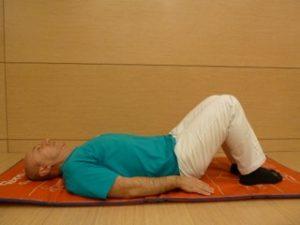 Ejercicios para evitar el dolor de espalda 1