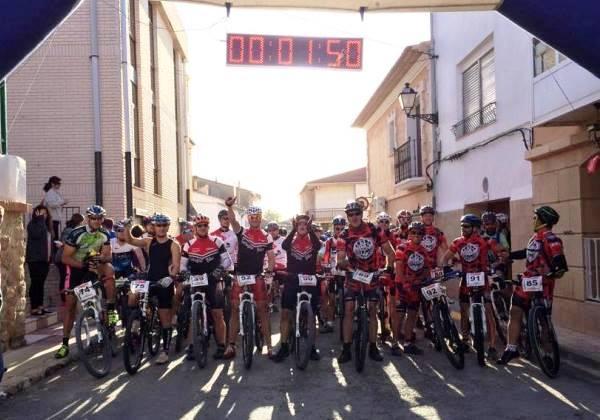 4 Triatlon de Montana Venta del Moro Avensport 2014 1