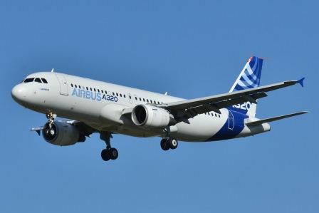 Airbus-A320|Boeing-737|Bombardier-CRJ