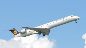 Bombardier-CRJ