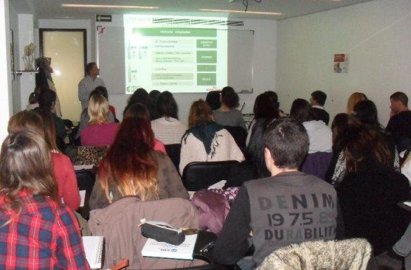 Conferencia Royal Canin - Obesidad - patologia nutricional - Pep Merchan - 2