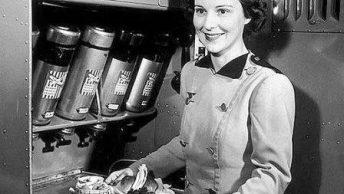 Ellen-Church-Primera-azafata-de-vuelo-3|Ellen-Church-Primera-azafata-de-vuelo-1