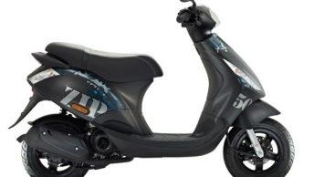 Scooter Piaggio ZIP 50 2T|Sorteo Scooter Piaggio