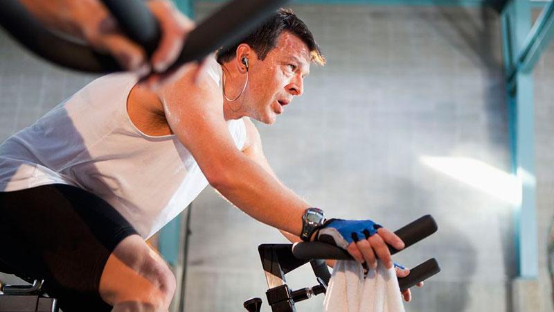 Perder peso con ciclo indoor
