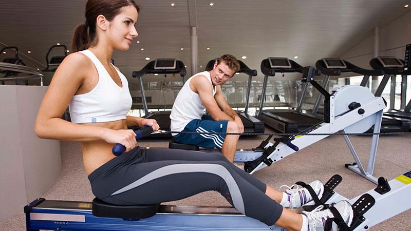 ejercicios alternativos a hacer pesas