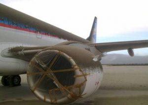 avion-ceniza-volcanica
