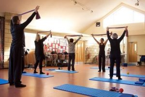 beneficios del pilates