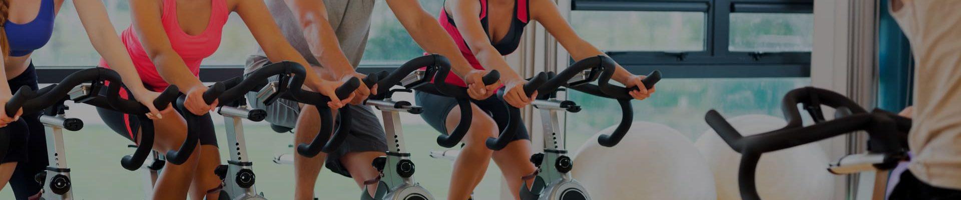 Cabecera de la categoría de Ciclo Indoor del blog de CIM Formación