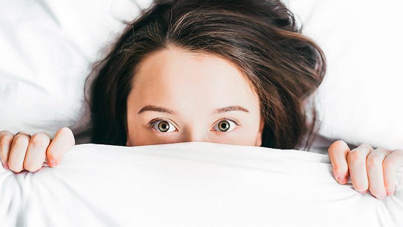 Aliviar el insomnio con quiromasaje 1