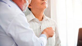 Cómo ayudar a las personas con EPOC con masajes 1
