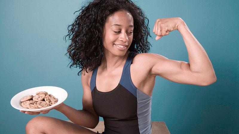 consumo de hidratos de carbono para el ejercicio