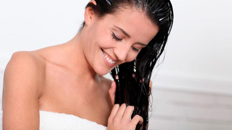 Crema hidratante para la piel