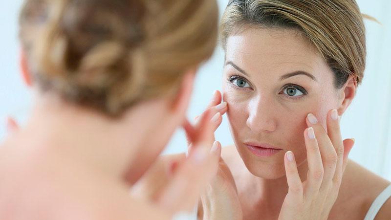 Cuidados de la piel a partir de los 30