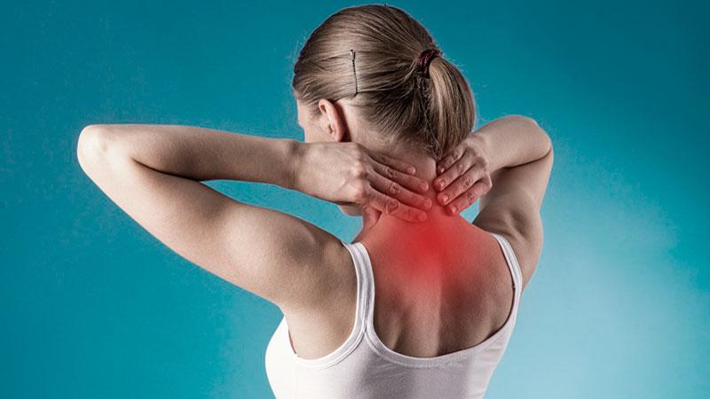 Dolor de cuello en Pilates