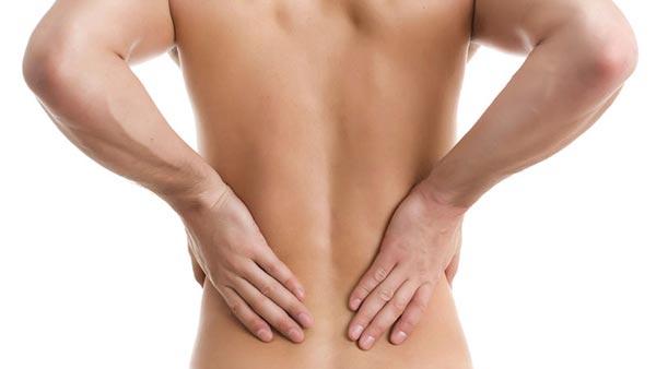dolor lumbar crónico