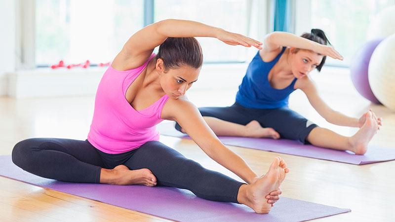 ejercicio contra el estrés