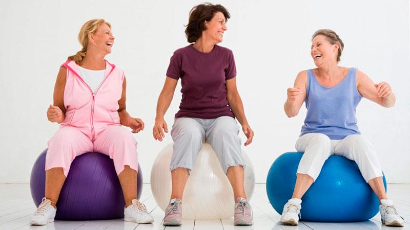 El ejercicio mejora la memoria en mujeres que han sufrido cáncer de mama