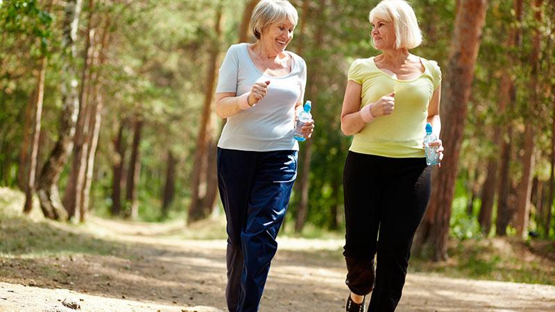 El ejercicio ayuda a los diabéticos