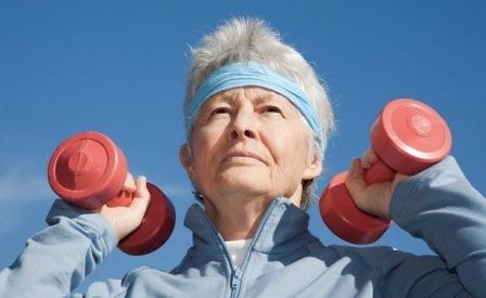 entrenamiento de fuerza en la tercera edad|resistencia en la tercera edad|ejercicio en la tercera edad