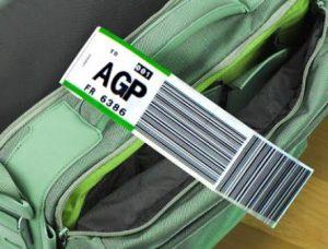 etiqueta-equipaje-codigo-IATA