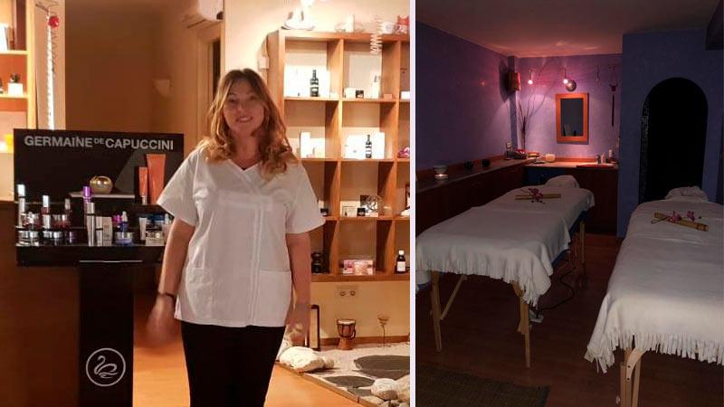 Ionela Apostol, alumna de CIM Formación abre su negocio
