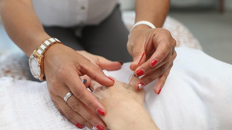 Garantías sanitarias de los productos cosméticos 1