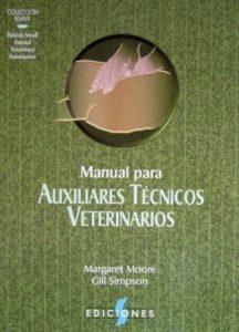 manual-para-auxiliares-tecnicos-veterinarios-margaret-moore-ediciones-s