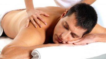 masaje en personas con diabetes|||||salud y bienestar
