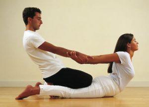 ¿Conoces la técnica del masaje tailandés? 2