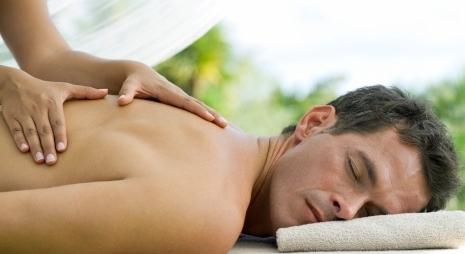 masaje seguro en personas con diabetes