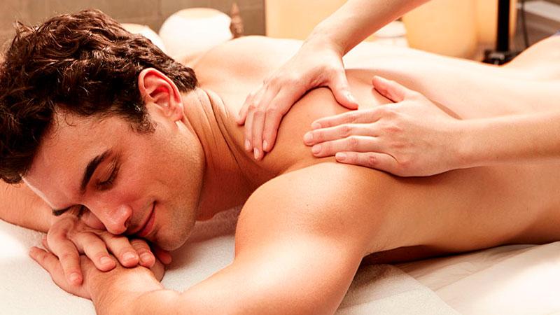 Masajes para mejorar el sistema respiratorio