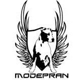 moderpran
