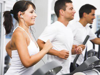 motivacion en el deporte grupo haciendo running