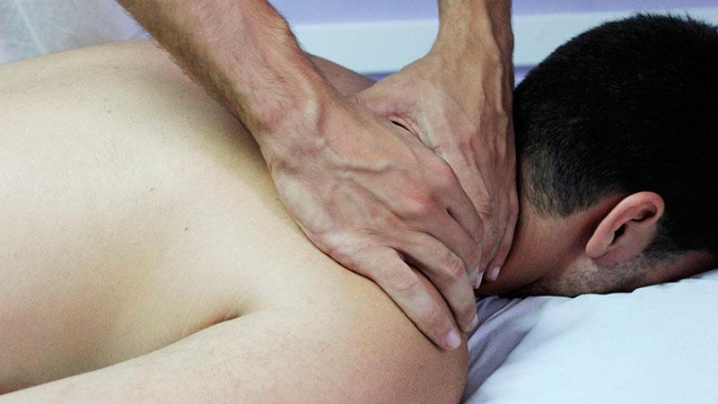 Osteopatía para el dolor de cabeza
