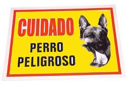 perros potencialmente peligrosos|Educador y Adiestrador  Canino Perros Potencialmente Peligrosos