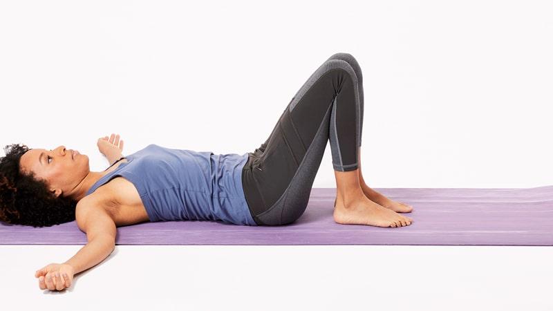 Spine Twist de Pilates