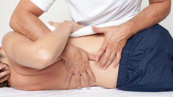 principio correctivo del thrust en osteopatia