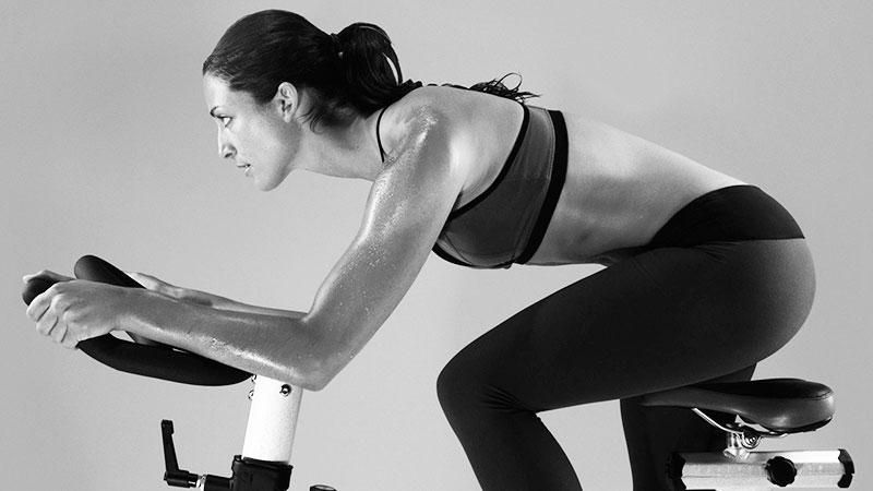 principios de entrenamiento de ciclo indoor
