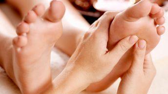 reflexología podal para equilibrar el sistema endocrino|sistema endocrino