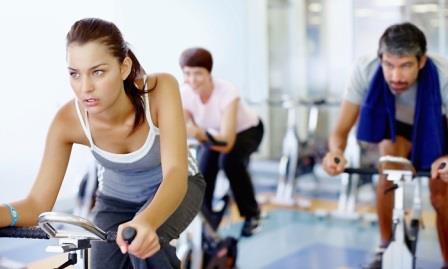 respiracion en ciclo indoor|respirar en el deporte