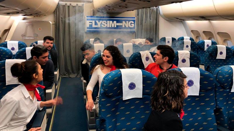 simulador-cabina|simulador-vuelo|entrenamiento-salvavidas