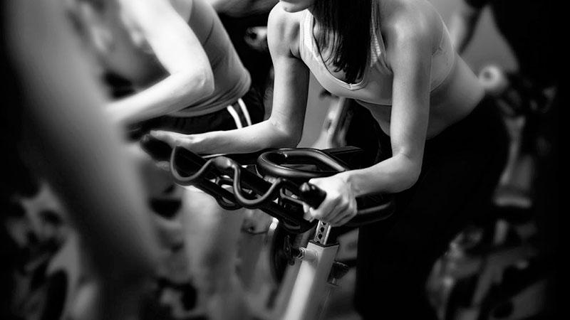 El spinning ayuda a mejorar problemas de salud crónicos