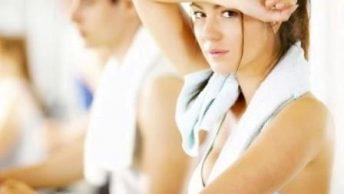 sudar al practicar ciclo indoor|practicar ciclo indoor