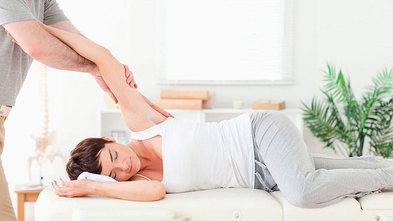 Técncias rítmicas en osteopatía