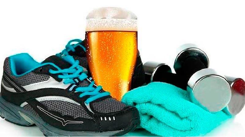 tomar-cerveza-despues-de-hacer-deporte cerveza-despues-de-hacer-deporte