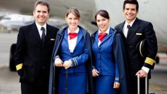 uniforme tripulacion|unifoemes tripulacion vueling