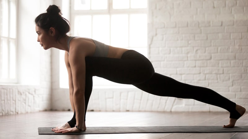 Ejercicios de fortalecimiento de los flexores de la cadera